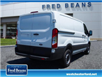 2018 Transit 250 Low Roof 4x2,  Empty Cargo Van #W18619 - photo 8