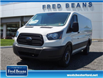2018 Transit 250 Low Roof 4x2,  Empty Cargo Van #W18619 - photo 10