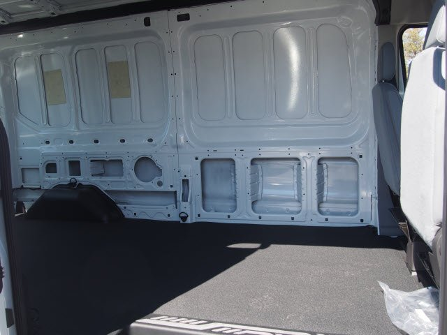 2018 Transit 250 Med Roof, Cargo Van #W18637 - photo 7
