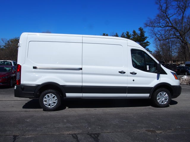 2018 Transit 250 Med Roof, Cargo Van #W18637 - photo 3