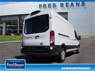 2018 Transit 250 Med Roof, Cargo Van #W18637 - photo 8