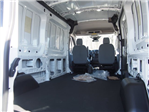 2018 Transit 250 Med Roof, Cargo Van #W18637 - photo 2