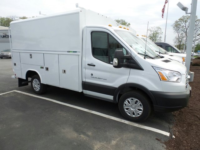 2018 Transit 350, Reading Service Utility Van #W18780 - photo 3