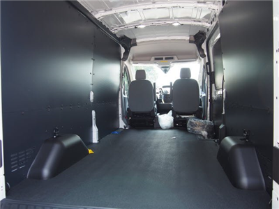 2018 Transit 250 Med Roof,  Empty Cargo Van #W18912 - photo 2