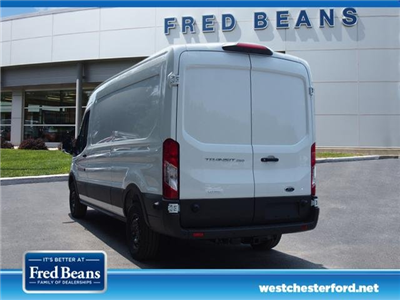 2018 Transit 250 Med Roof,  Empty Cargo Van #W18912 - photo 4