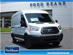 2018 Transit 250 Med Roof,  Empty Cargo Van #W18912 - photo 5