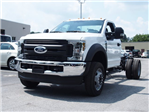 2019 F-550 Regular Cab DRW 4x4,  Cab Chassis #W19006 - photo 1