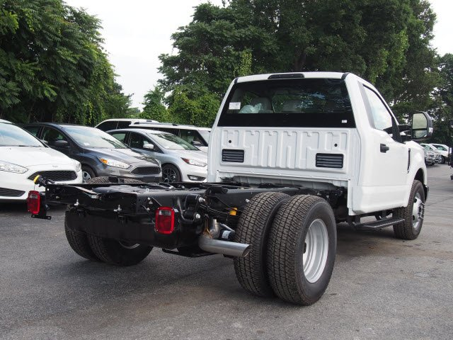 2019 F-350 Regular Cab DRW 4x2,  Cab Chassis #W19007 - photo 2
