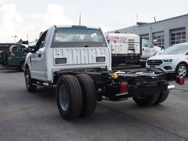 2019 F-350 Regular Cab DRW 4x2,  Cab Chassis #W19007 - photo 3