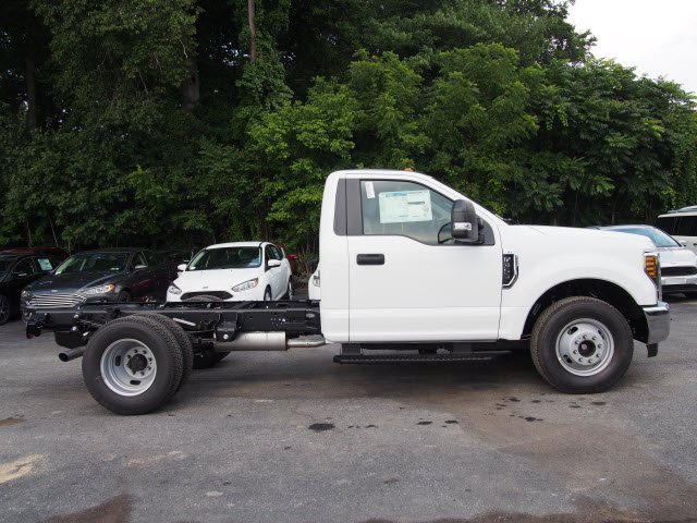 2019 F-350 Regular Cab DRW 4x2,  Cab Chassis #W19007 - photo 5