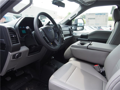2019 F-550 Regular Cab DRW 4x4,  Cab Chassis #W19008 - photo 8
