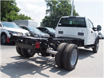 2019 F-550 Regular Cab DRW 4x4,  Cab Chassis #W19008 - photo 3
