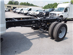2019 F-550 Regular Cab DRW 4x4,  Cab Chassis #W19008 - photo 6