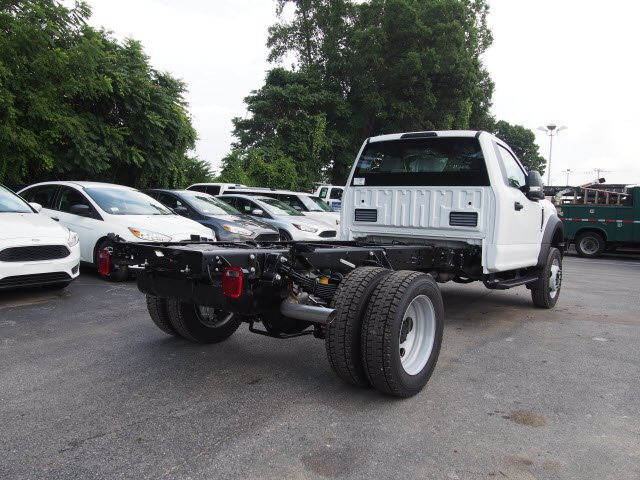 2019 F-550 Regular Cab DRW 4x2,  Cab Chassis #W19010 - photo 3