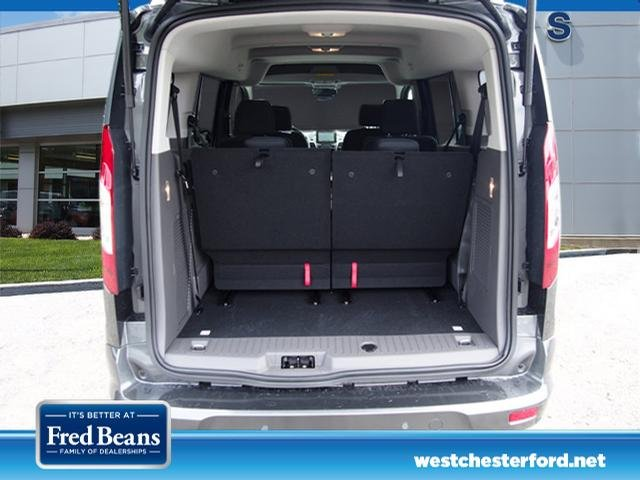 2019 Transit Connect 4x2,  Passenger Wagon #W19018 - photo 2