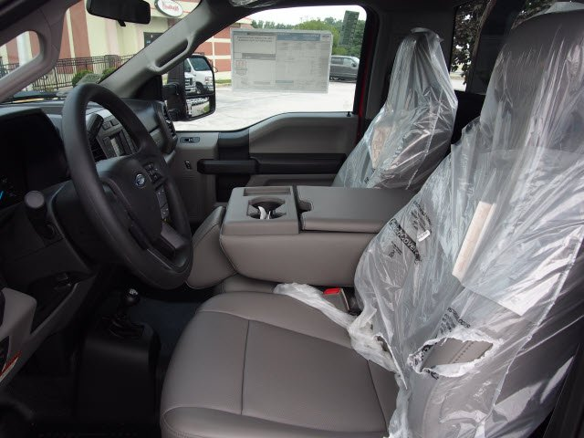 2019 F-550 Regular Cab DRW 4x4,  Jerr-Dan Rollback Body #W19028 - photo 6