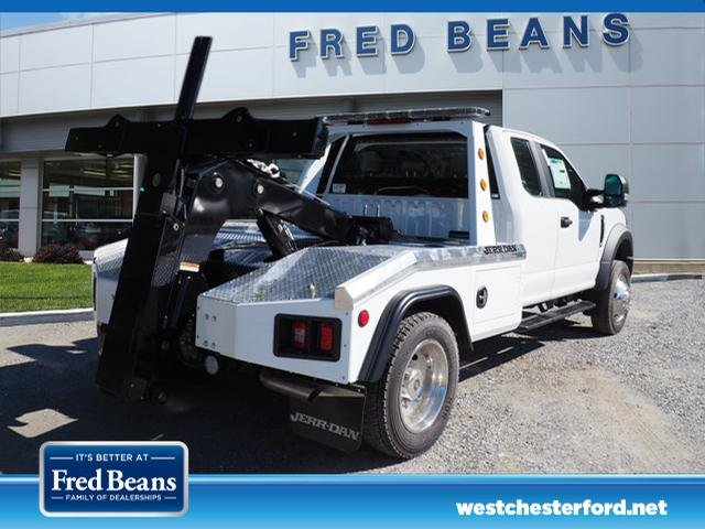 2019 F-450 Super Cab DRW 4x2,  Jerr-Dan Wrecker Body #W19061 - photo 2