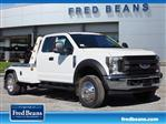 2019 F-450 Super Cab DRW 4x2,  Jerr-Dan Wrecker Body #W19061 - photo 1