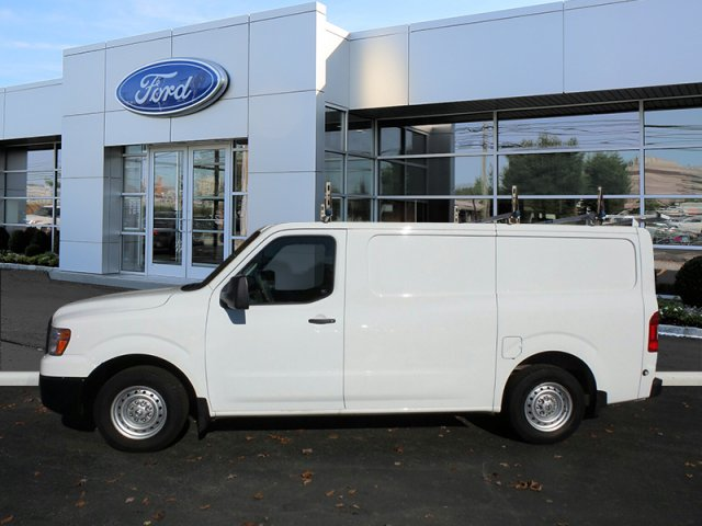 2013 NV1500 Standard Roof,  Upfitted Cargo Van #W19081E - photo 6
