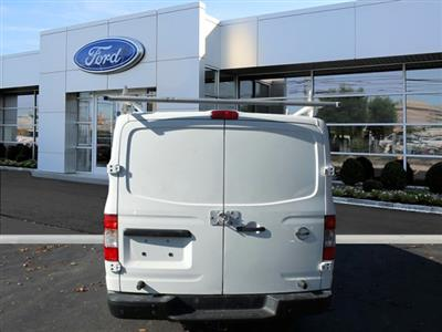 2013 NV1500 Standard Roof,  Upfitted Cargo Van #W19081E - photo 2