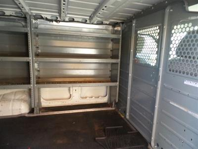 2013 NV1500 Standard Roof,  Upfitted Cargo Van #W19081E - photo 9