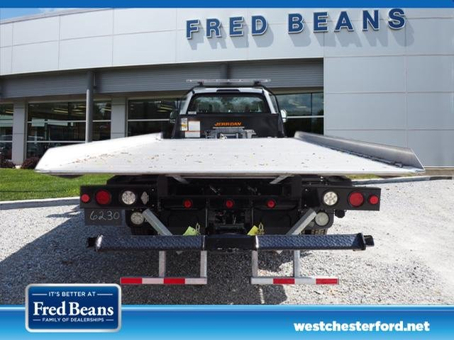 2019 F-550 Super Cab DRW 4x2,  Jerr-Dan Rollback Body #W19086 - photo 4