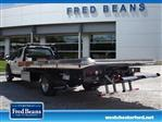 2019 F-550 Super Cab DRW 4x2,  Jerr-Dan Rollback Body #W19086 - photo 1