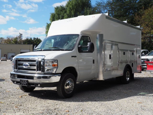 2019 E-450 4x2,  Rockport Workport Service Utility Van #W19094 - photo 5