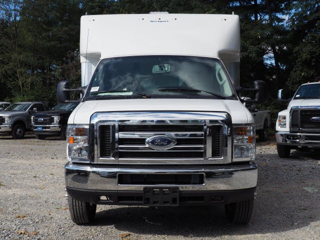 2019 E-450 4x2,  Rockport Workport Service Utility Van #W19094 - photo 6