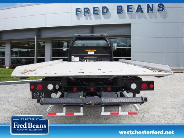 2019 F-650 Super Cab DRW 4x2,  Jerr-Dan Rollback Body #W19095 - photo 4