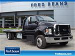 2019 F-650 Super Cab DRW 4x2,  Jerr-Dan Rollback Body #W19095 - photo 1