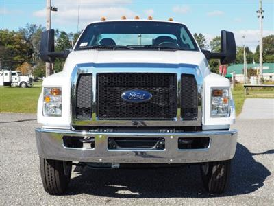 2019 F-650 Regular Cab DRW 4x2,  Cab Chassis #W19103 - photo 6