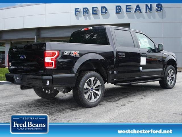 2019 F-150 SuperCrew Cab 4x4, Pickup #W191076 - photo 1