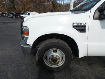 2008 F-350 Regular Cab DRW 4x2,  Stake Bed #W19111E - photo 3