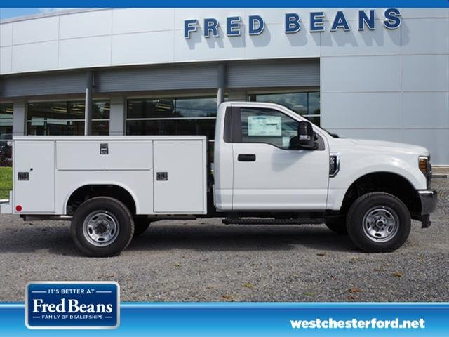 2019 F-250 Regular Cab 4x4,  Reading SL Service Body #W19112 - photo 3