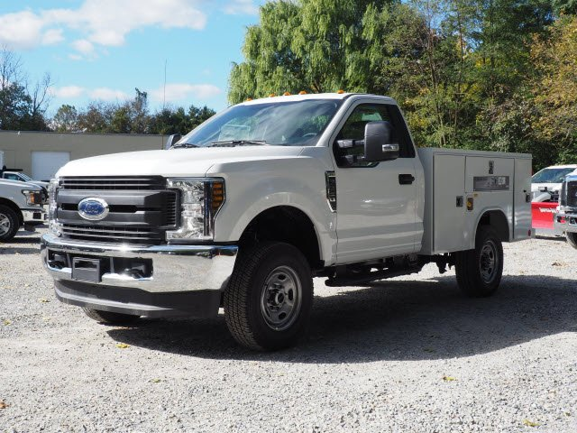 2019 F-250 Regular Cab 4x4,  Reading SL Service Body #W19112 - photo 5