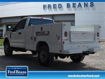 2019 F-250 Regular Cab 4x4,  Reading SL Service Body #W19112 - photo 2