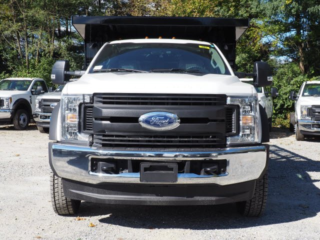 2019 F-450 Regular Cab DRW 4x4,  Rugby Stake Bed #W19117 - photo 6