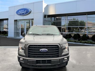 2017 F-150 SuperCrew Cab 4x4, Pickup #W191361E - photo 1