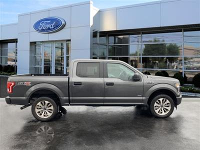2017 F-150 SuperCrew Cab 4x4, Pickup #W191361E - photo 6