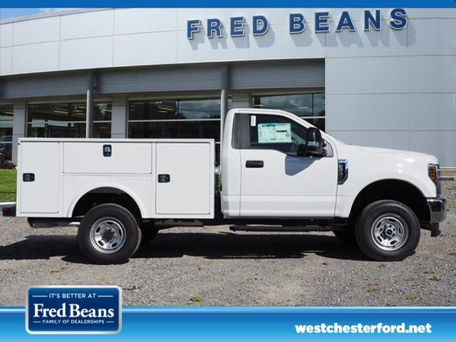 2019 F-250 Regular Cab 4x4,  Knapheide Service Body #W19140 - photo 3