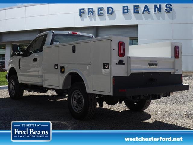 2019 F-250 Regular Cab 4x4,  Knapheide Service Body #W19140 - photo 2