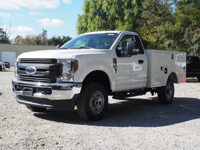 2019 F-250 Regular Cab 4x4,  Knapheide Service Body #W19140 - photo 5