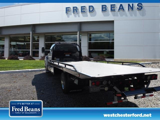 2019 F-650 Super Cab DRW 4x2,  Jerr-Dan Rollback Body #W19163 - photo 4