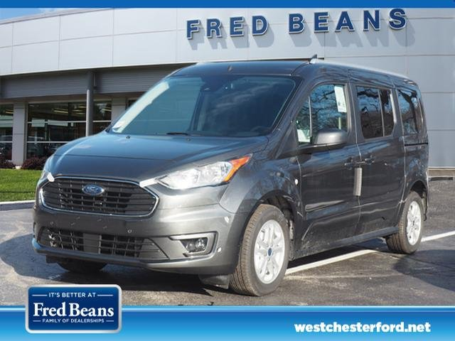 2019 Transit Connect 4x2,  Passenger Wagon #W19244 - photo 3