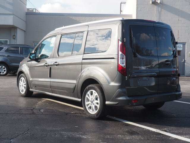 2019 Transit Connect 4x2,  Passenger Wagon #W19244 - photo 2
