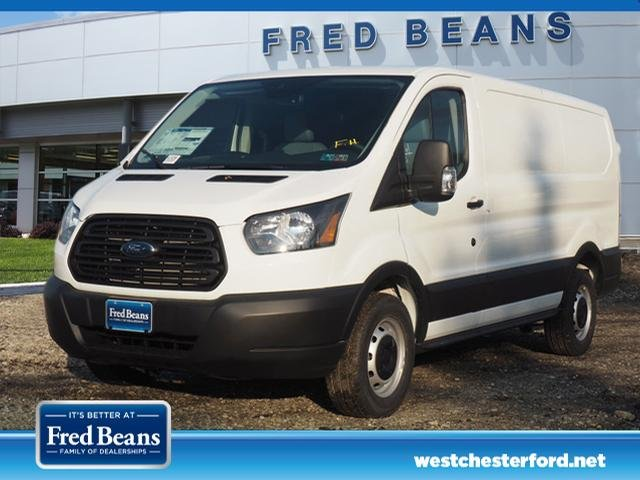 2019 Transit 150 Low Roof 4x2,  Empty Cargo Van #W19256 - photo 3