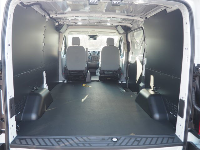 2019 Transit 150 Low Roof 4x2,  Empty Cargo Van #W19256 - photo 2