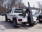 2019 F-450 Super Cab DRW 4x4, Jerr-Dan Standard Duty Wreckers Wrecker Body #W19283 - photo 2