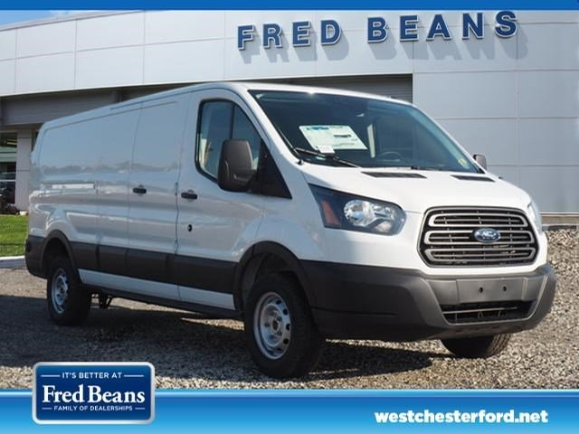 2019 Transit 250 Low Roof 4x2,  Empty Cargo Van #W19326 - photo 1